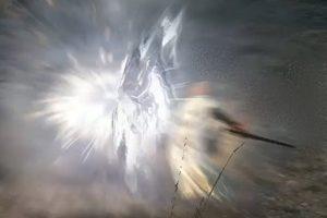 ポーンの流剣閃