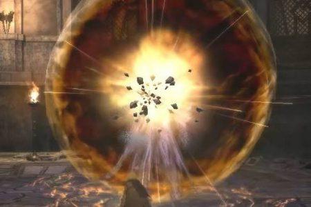 ポーンの炎魔矢その1