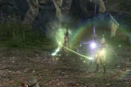 ポーンの癒し魔矢 その1