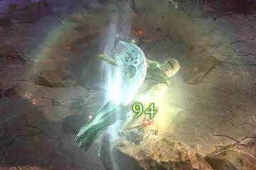 ポーンの癒し魔矢 その3